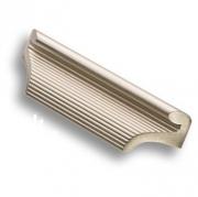 8610 0096 NBM Ручка скоба, матовый никель 96 мм