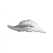 Ручка-скоба 32мм, отделка серебро 15078Z032S0.78