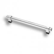 8720 0192 CR-CR Ручка скоба, глянцевый хром 192 мм