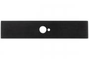 SY8772P 0008 AL6 Ответная часть для ручки 8772, отделка черный матовый