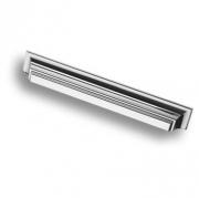 8880 0160 CR Ручка раковина, глянцевый хром 160 мм