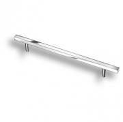 896512MP02 Ручка скоба, глянцевый хром 512 мм