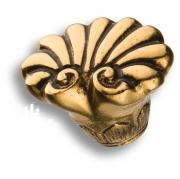902.28 Ручка кнопка цвет античное золото