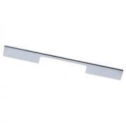 Ручка-скоба 160-736мм, отделка хром глянец ER.005.160-736.CP