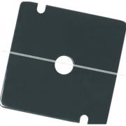 CALIPSO Вставка черная для ручек A-1405 A-1405.T10
