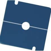 CALIPSO Вставка синяя для ручек A-1405 A-1405.T37