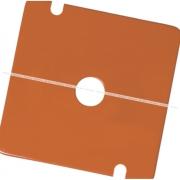 CALIPSO Вставка оранжевая для ручек A-1405 A-1405.T40