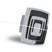 TRIP Ручка-кнопка хром A-1415.G2