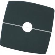 TRIP Вставка черная для ручек A-1415 A-1415.T10