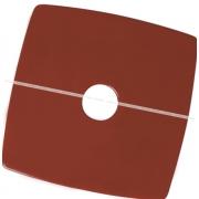 TRIP Вставка красная для ручек A-1415 A-1415.T39