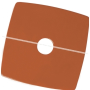 TRIP Вставка оранжевая для ручек A-1415 A-1415.T40