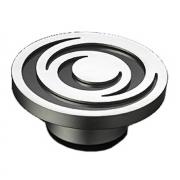 GRIME Ручка-кнопка D65мм хром A-1425.G2
