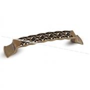 ARABIAN Ручка-скоба 128мм бронза состаренная ARB.128.OL