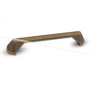 ARTDECO Ручка-скоба 160мм бронза состаренная ART.160.OL
