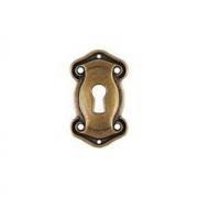 Накладка под ключ бронза состаренная B3536000OV