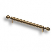 BU 005.160.12 Ручка скоба, античная бронза 160 мм