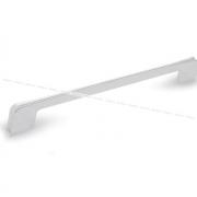 BAUNS Ручка-скоба 128мм хром C-2934.G2