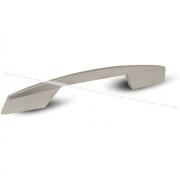 ALTERNATIVE Ручка-скоба 128мм нерж. сталь C-3274.G8
