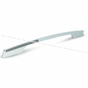 ALTERNATIVE Ручка-скоба 256мм хром C-3278.G2