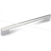 TRIBAL Ручка-скоба 128мм хром C-3374.G2
