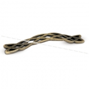 CELTIC Ручка-скоба 160мм бронза Сфумато CEL.160.OI