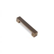 Ручка-скоба,   128 мм EL-7020-128 MAB