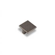 Ручка-кнопка,  32 мм EL-7020-32 Oi