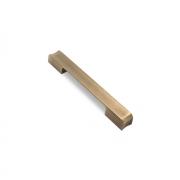 Ручка-скоба,   160 (192)  мм EL-7090-160(192) MAB
