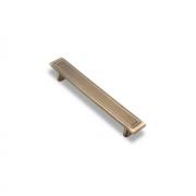 Ручка-скоба,   128 мм EL-7100-128 MAB