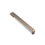 Ручка-скоба,   192 мм EL-7110-192 MAB