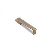Ручка-скоба,   96 мм EL-7110-96 MAB