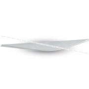 FANTASY Ручка-скоба 160мм хром FAN.160.CL
