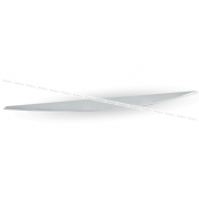 FANTASY Ручка-скоба 320мм хром FAN.320.CL
