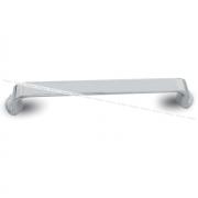FRANCESCA Ручка-скоба 160мм хром FRN.160.CL