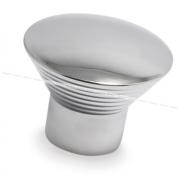 Ручка-кнопка D29мм хром GA0804