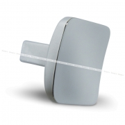 Ручка-кнопка хром GG4304