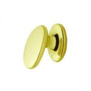 Ручка-кнопка золото GN0703