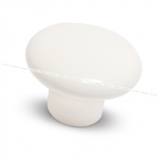 Ручка-кнопка D37мм керамика GP2000/MLK
