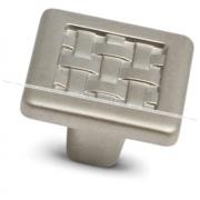 DAFNE Ручка-кнопка никель матовый GR1006