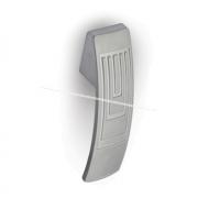 Ручка-кнопка хром матовый GR2708