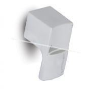 VERSA Ручка-кнопка хром GU3004