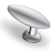 Ручка-кнопка, 25*12*26 мм K-1040 SC
