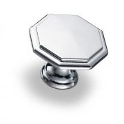 Ручка-кнопка, 34*22 мм K-1080
