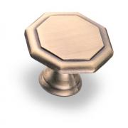 Ручка-кнопка, 32*22 мм K-1090 BA