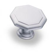 Ручка-кнопка, 32*22 мм K-1090 SC