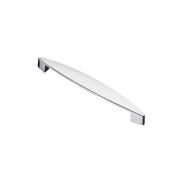 Ручка-скоба, 138*17,5*20 мм, 128 мм LT-9251-128
