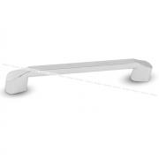 NICK Ручка-скоба 160мм хром NIK.160.CL