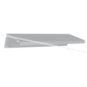 Профиль-ручка 32мм алюминий PH.RU01.032.AL