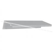 Профиль-ручка 96мм алюминий PH.RU01.096.AL
