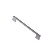 Ручка-рейлинг, 192*10*30 мм,  160 мм R-3030-160 SC
